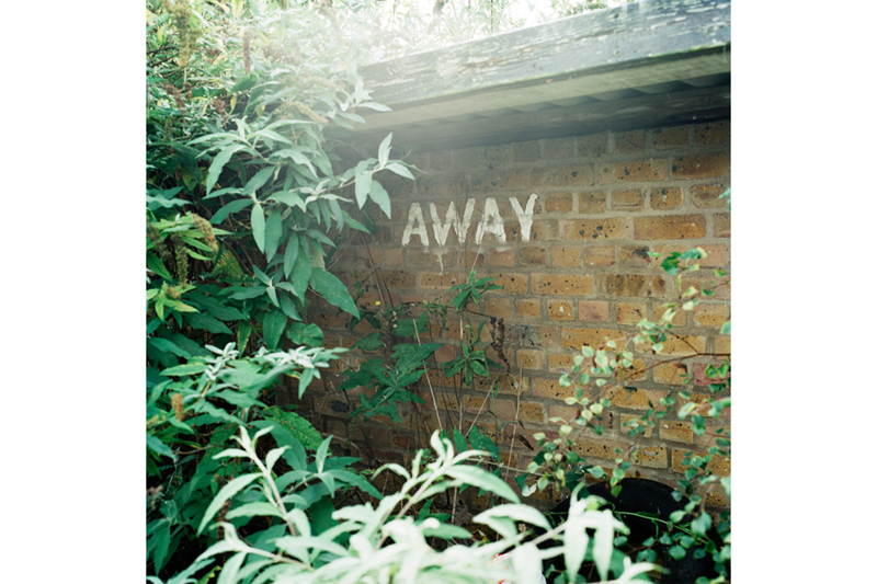 Away Dugout, from the series Once Upon a Time in Bermondsey