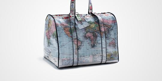 Handbag Banner - the art-a-porter handbag