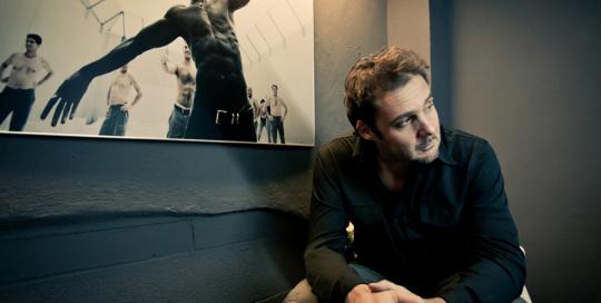 Paolo Ranzani, Fotografo e Visual Artist