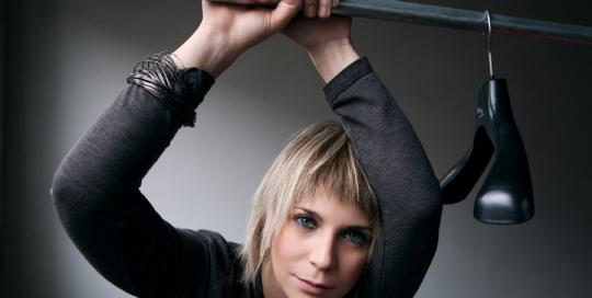 Valentina Vocisano, stylist